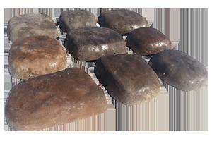 Pathway Stones